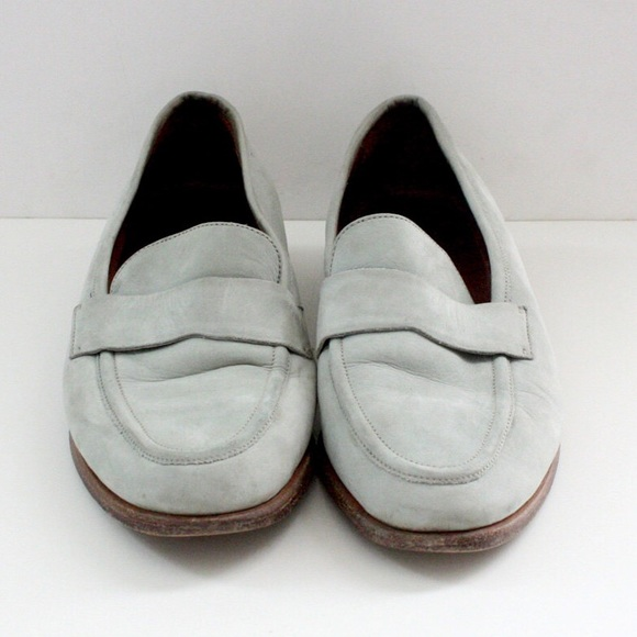 2099927237d2 Coach Shoes - VINTAGE 80S COACH LOAFERS