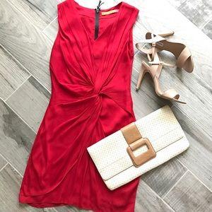 Alice + Olivia Dresses & Skirts - Red Alice + Olivia dress