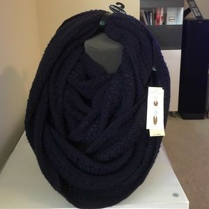 Collection XIIX Accessories - Collection 18 Infinity Loop Scarf.