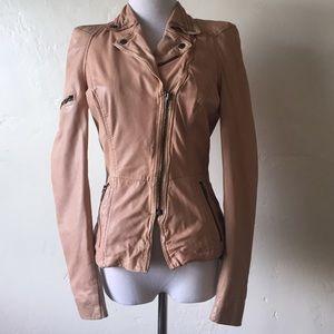 Muubaa Jackets & Blazers - *Flash Sale* Muubaa Genuine Leather Jacket