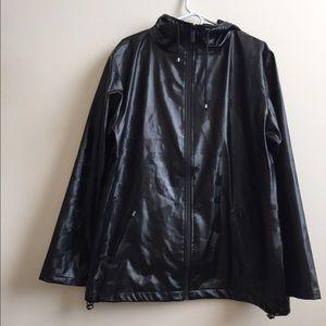 Rains Other - Black rain coat