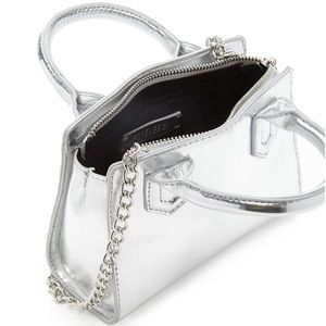 Metallic Mini Bag