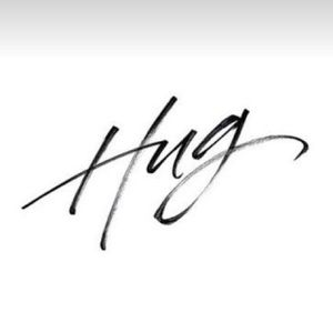 Other - Sending hug from me to you! 🤗
