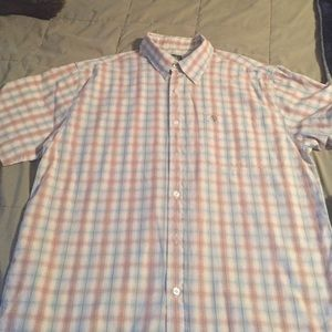 Aigle Other - Short sleeve Aigle shirt