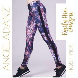 Emily Hsu Designs Pants - 🎉HP 12/30 🎉Velocity Leggings - Emily Hsu Designs