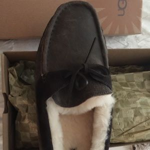Men's Ugg slippers size 12