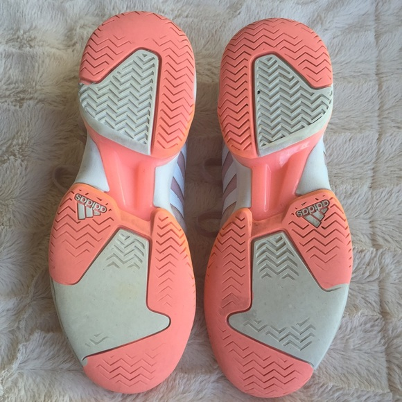Where Can I Purchase Tennis Shoes With Pink Soles