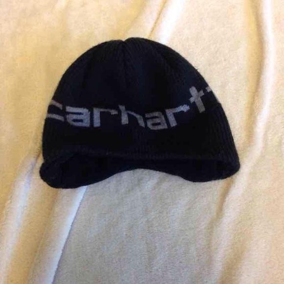 Carhartt Other - Toddler carhartt winter hat 11569bd6a27