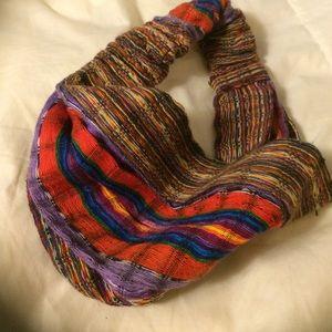 Accessories - South American headband. ☦