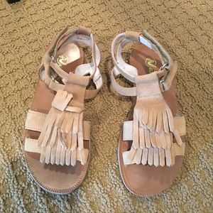 Naturino Other - Nude girl sandals