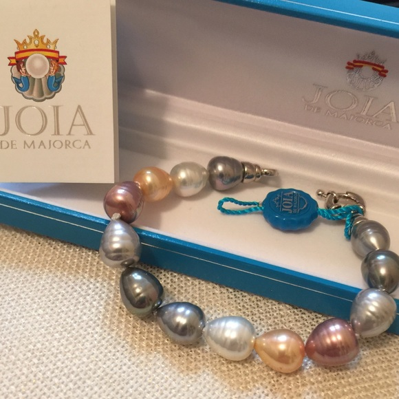 62 Off Joia De Majorca Of Spain Jewelry Joia De Majorca