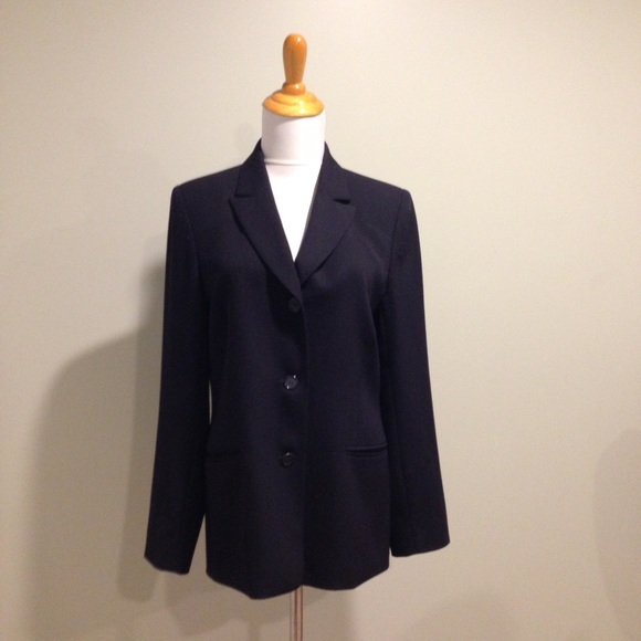 Austin Reed Jackets Coats Austin Reed Petite London New York Wool Blazer 8 Poshmark