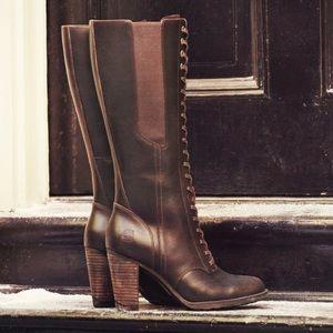Timberland Shoes - Timberland Lace-up Waterproof Boots