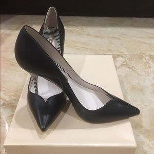 Sophia Webster Black Heels NIB w/ Dustbag size 38