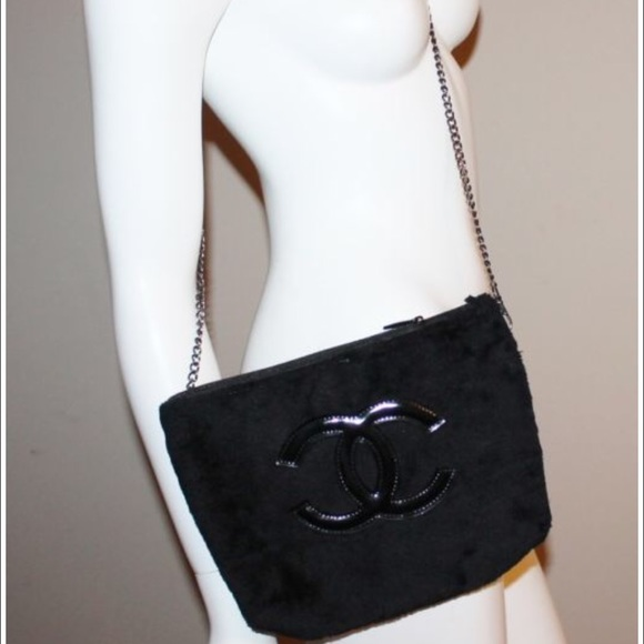 5c107343877cc1 CHANEL Handbags - Chanel Precision Makeup Bag