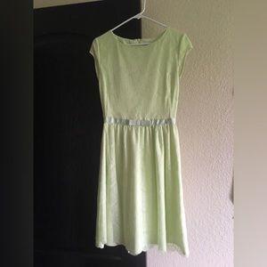 "Size 4 Shabby Apple ""Alice"" Dress"