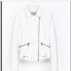 [❗️sale] NWOT Zara TRF Biker Jacket