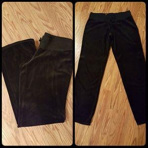 old navy  Pants - Old Navy Intimates Warm Up Pants
