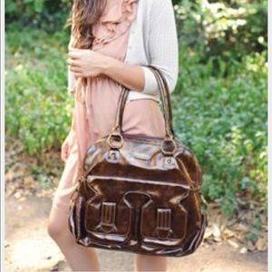 Timi & Leslie Handbags - 7 piece Timi and Leslie diaper bag