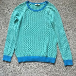 Two by Vince Camuto Sweaters - Two by Vince Camuto mint sweater sz lg