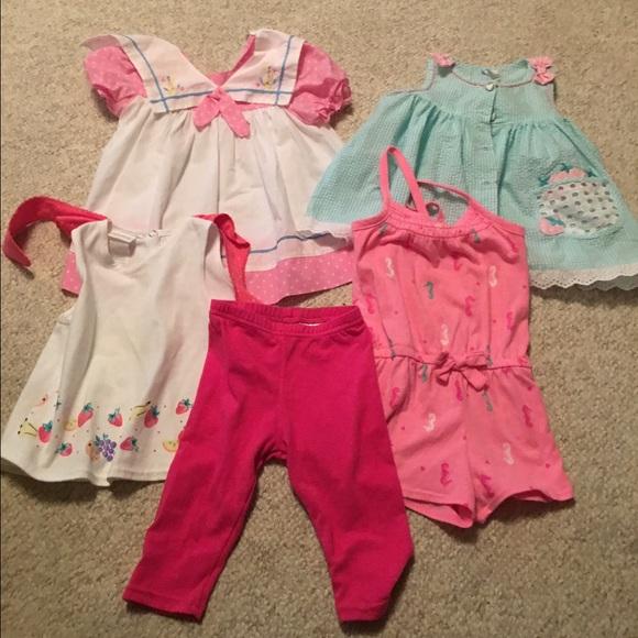79fcddd3f ... 18 month old baby girl. M_57e6a93c620ff7f9c7006b4c. Other Shirts ...