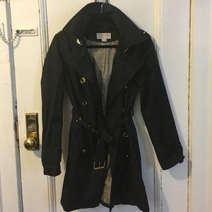 Michael Kors Trench Coat