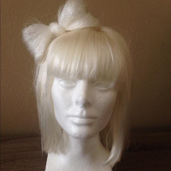 Accessories - •Blonde Wig•