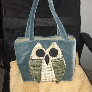 Handbags - Handmade Perfect condition Handbag!