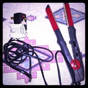 PRO CHI HAIR STRAIGHTER CHIN. ION. PRO
