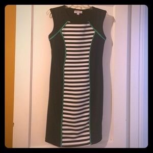 Shelby and Palmer Dresses & Skirts - Striped Dress!