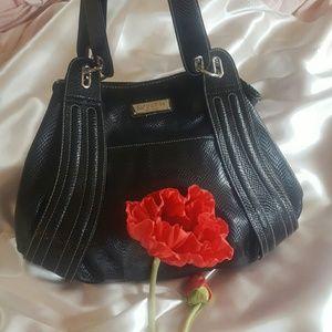 Rosetti Handbags - Beautiful ROSETTI Black Hobo Shoulder Bag.