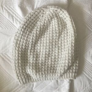 Express Accessories - Slouchy Beanie