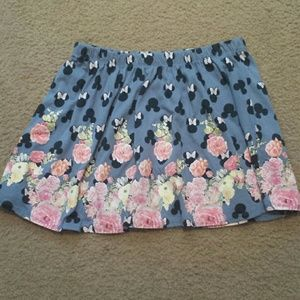 Disney Other - 3 FOR $12 SALE Girl's disney skirt size Large
