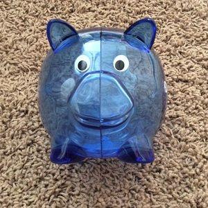 Piggy bank - 6x4 NWT