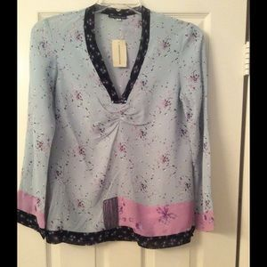 SALE NWT Anthropologie Top