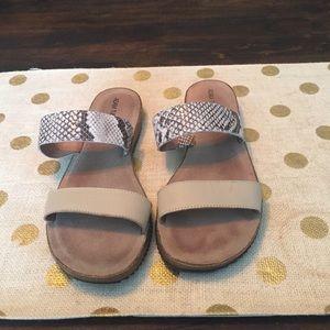 adam tucker Shoes - Cute sandals