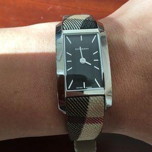 Burberry Women's Nova Watch