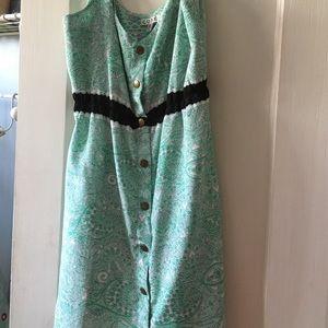 Cope Dress
