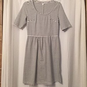 Quarter sleeve dress from Old Navy