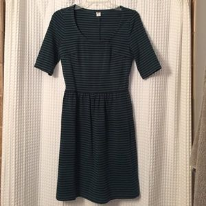 Quarter sleeve dress from old navy.