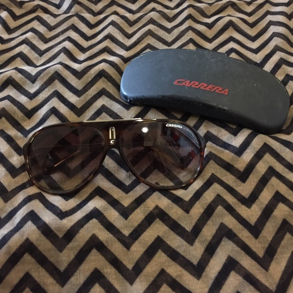 f677a583a77a Carrera Accessories | Tortoise Sunglasses | Poshmark