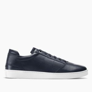 WANT Les Essentiels Other - Italian Leather Sneakers - Want Les Essentiels