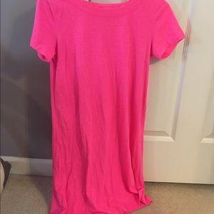 Gap T Shirt Dress