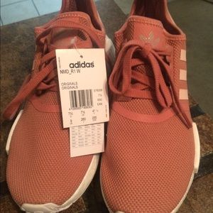 pretty nice e8475 d8dc5 Adidas Shoes - NMD R1