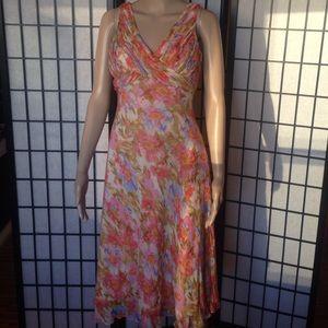 Blumarine Dresses & Skirts - Colorful Summer Dress