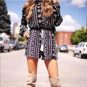 Dottie Couture Pants - 💕Thanksgiving Sale 💕 Tribal print Romper