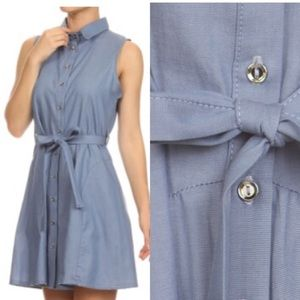 Dresses & Skirts - Denim Shirt Dress