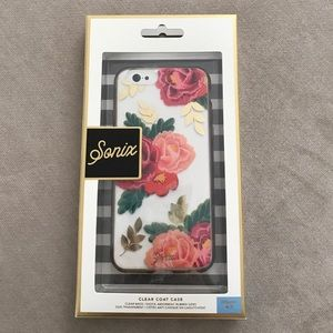 Sonix Clear Lolita iPhone 6/6s Case