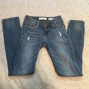 NWOT PacSun Skinny Jeans