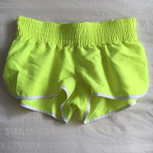 Xhilaration | Neon Surf Shorts